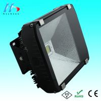 Buy cheap Bridgelux IP65 100W  High Power LED Floodlight from wholesalers