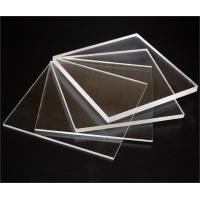Buy cheap hot sale acrylic glass sheets /color PMMA glass shees / sheet acrylic from wholesalers
