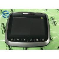 Buy cheap Doosan Excavator Spare Parts Monitor Panel Gauge DX150 300426-00175 300426-00174E from wholesalers
