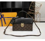 Buy cheap AAA Louis Vuitton Handbags,Cheap AAA Louis Vuitton One Handle Flap Bag MM Monogram Canvas Handbag from wholesalers