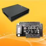 Buy cheap Reliable Access Controller Board , 4 Door Controller Access Control System from wholesalers