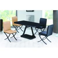 Buy cheap C195+A168 Modern Dining Room set from wholesalers