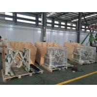 Buy cheap Hydraulic Forklift Truck Attachments Push Pulls , Forklift Crane Hook Attachments from wholesalers