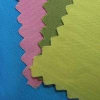 Buy cheap Cotton Fabric with 57/8-inch Width, Used for Jackets, Overcoats, Leisure Wears and Trousers from wholesalers