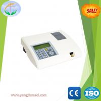 Buy cheap Popular Design Multiple Functions Portable Style Urine Analyzer from wholesalers