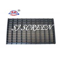 Buy cheap Oilfield Mud Separation Mongoose Shaker Screens For Solid Control Equipment from wholesalers