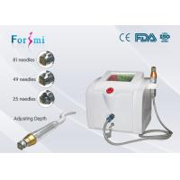 Buy cheap Best popular high frequency micro needle patch acne removal machine for clinic use from wholesalers