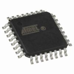 Buy cheap ATMEGA8A-AU Atmel 8-bit Microcontrollers Flash MCU AVR 8KB 512B EE 16MHz 1KB SRAM from wholesalers