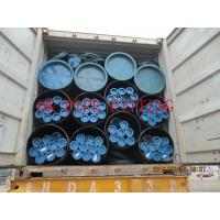 Buy cheap Delivery programme steel pipes & tubes St 37.4 5L-Gr. B BS 3602 - S 360 from wholesalers