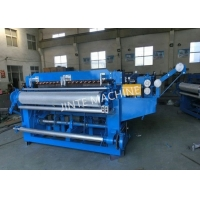 Buy cheap Wire mesh welding machine customized hole size from wholesalers