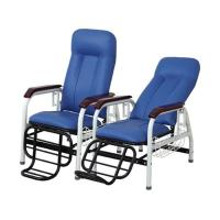 Buy cheap Comfortable Medical Recliners Adjustable IV Infusion Chair Hospital Patient Transfusion product