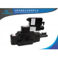 Buy cheap Hydraulic Pump Pressure Relief Valve , Proportional Flow Control Valve  from wholesalers