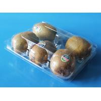Buy cheap Disposable Plastic Clamshell packaging tray for Kiwiberry 4/5pcs from wholesalers
