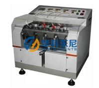 Buy cheap High Precision Maser Waterproof Leather Testing Machine ASTM-D2099 Standard product