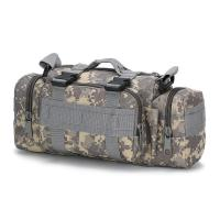 Buy cheap 6L Large Capacity Military Sport Waist Bag With 600D Anti Tear Nylon Fabric from wholesalers