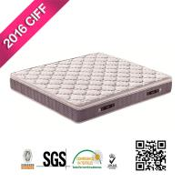Buy cheap Comfort Bedroom Furniture High Elastic Sponge And Pocket Coil Spring Mattress | Meimeifu Mattress from wholesalers