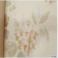 Buy cheap Fashionable and Beautiful Design PVC Wallpaper for TV Background Decoration Wholesaler and Suppliers in China from wholesalers
