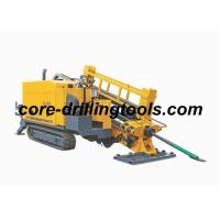 Buy cheap 145KW Diesel Horizontal Directional Drilling Rigs Pipe Pulling Machine from wholesalers