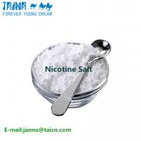 Buy cheap Nicotine Salt Used for E-Liquid product