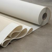 Buy cheap High Tensile Strength Hdpe Self-adhesive waterproof membrane with sand-surface from wholesalers