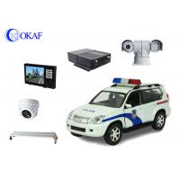 Buy cheap Auto Tracking Ptz Cctv CameraPan Tilt ZoomIP66 20X Optical Zoom 100m Night Vision from wholesalers