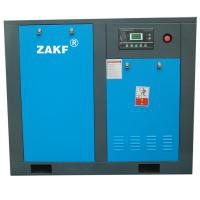 Buy cheap 212cfm Air Rotary Motor Pneumatic Rotary Screw Air Compressor 50HP Air Innovations from wholesalers