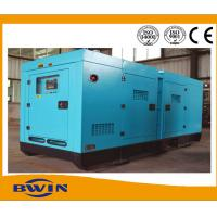 China Power electric generating set 100kw 200kw 300kw genset silent generator set on sale