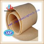 Buy cheap Paper Machine Felt/Wet Felt from wholesalers