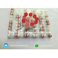 Buy cheap Growth Hormone Peptides Freeze - Dried Powder TB500 2mg/vial Thymosin Beta - 4 Dosage from wholesalers