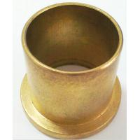 Buy cheap FB090 Bronze Wrapped Bearings/bearing bush from wholesalers