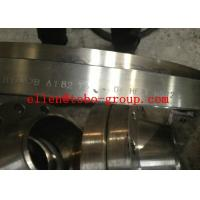Buy cheap Steel Flange, Compact Flanges 1/2Inch - 48Inch ,And 150# To 2500# With A182 / F51 / Inconel 625 from wholesalers