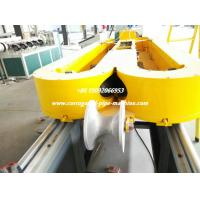 Buy cheap We Supply The Plastic Flexible Corrugated Pipe Machine from wholesalers