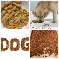 Buy cheap Food Making Machine Biscuit Making Machine Biscuit for Pets Dogs from wholesalers