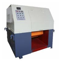Buy cheap Automatic Centrifugal Barrel Finishing Machine For metal Surface Trimming / fine polishing from wholesalers