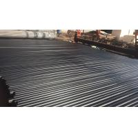 Buy cheap API 5L A106 GR.B ERW / LSAW / SSAW Sch 40 Carbon Steel Seamless Steel Pipe from wholesalers