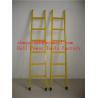 Buy cheap Fiberglass step ladder,Fiberglass insulating splice ladder from wholesalers