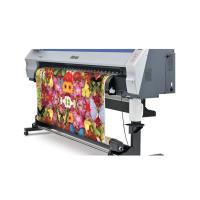 Buy cheap Large Format Digital Textile Printing Machine For Tablecloth Making from wholesalers