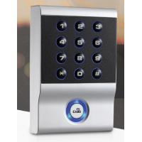Buy cheap Popular TCP/IP/Weigand/RS485 waterproof Keypad password access control reader IP access reader cheap price from wholesalers