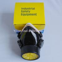 Buy cheap NP305 Single-Tank Gas Mask / Single cartridge Chemical Respirator from wholesalers
