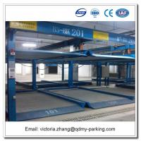 Buy cheap Basement Smart Car Parking System from wholesalers