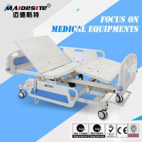Buy cheap 5 Functions Electric Hospital Bed For Home Nursing 250KG Load Capacity from wholesalers