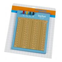 Buy cheap Easy Breadboard Circuits 2420 Points With Copper Alloy Nickel Plate from wholesalers