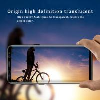 Buy cheap Samsung Galaxy Anti Spy Screen Protector , 9H Scratch Resistant Screen Protector from wholesalers