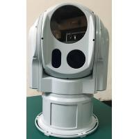 Buy cheap Multi-Sensor Electro-optical Infrared (EO/IR) Tracking Camera System from wholesalers