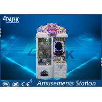 Buy cheap EPARK Arcade Plush Toy CraneScratchers Vending Machines In Malaysia from wholesalers