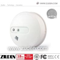 Buy cheap Photoelectric Wireless Smoke Detector for Home Security Alarm from wholesalers