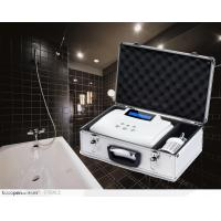 Buy cheap Hydrogen Water Electrolysis Machine / Multifunction Facial Machine from wholesalers