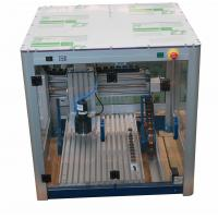 Buy cheap PCB Plate making machine CNC3200A from wholesalers