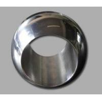 Buy cheap Inconel Alloy 600(UNS N06600,2.4816)Forged Forging Valve Balls Bonnets Body Bodies Stems Case Seat Rings Cores Parts from wholesalers