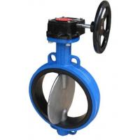 Buy cheap Vulcanized NBR Valve Seat For Wafer / Lug / Flange Butterfly Valve 1 '' - 54 '' Size from wholesalers